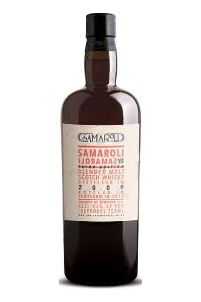 Samaroli Blended Scotch 2009