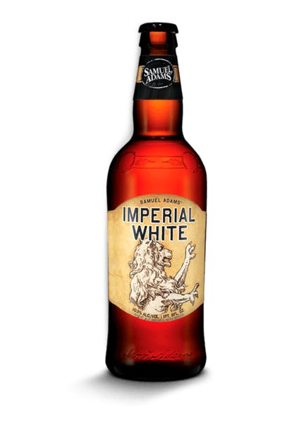 Samuel Adams Imperial White
