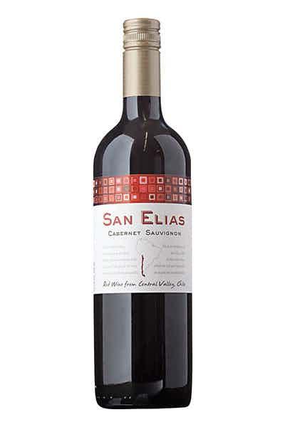 San Elias Cabernet