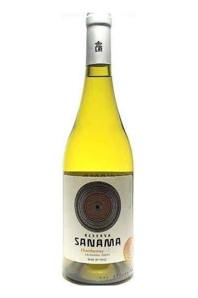 Sanama Reserva Chardonnay