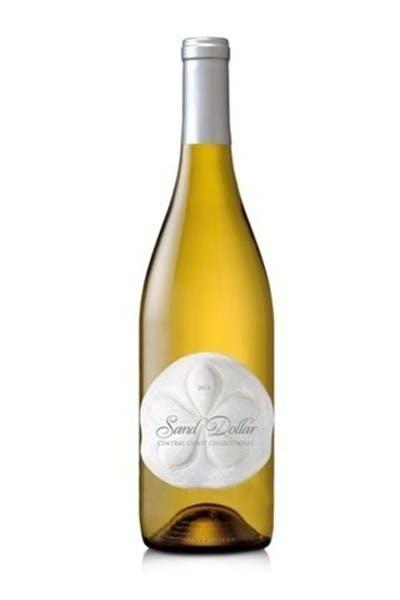 Sand Dollar Chardonnay