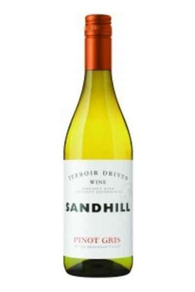 Sandhill Hidden Terrace Pinot Gris