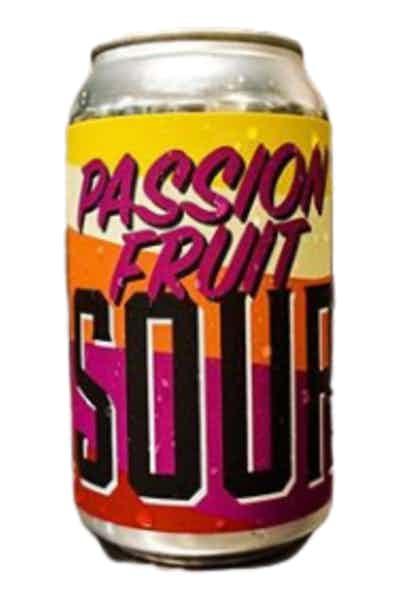 Sanitas Passionfruit Sour