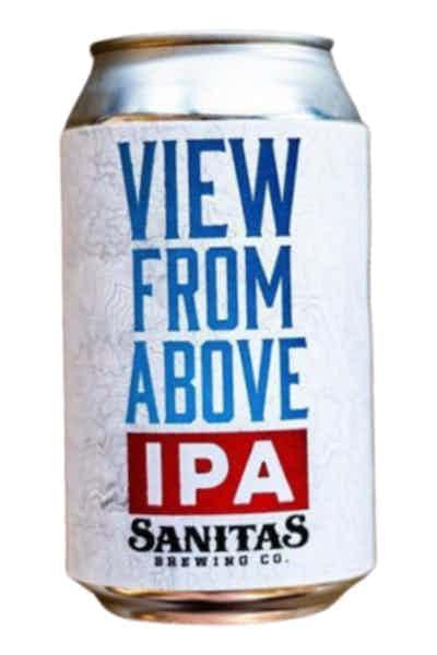Sanitas View From Above IPA