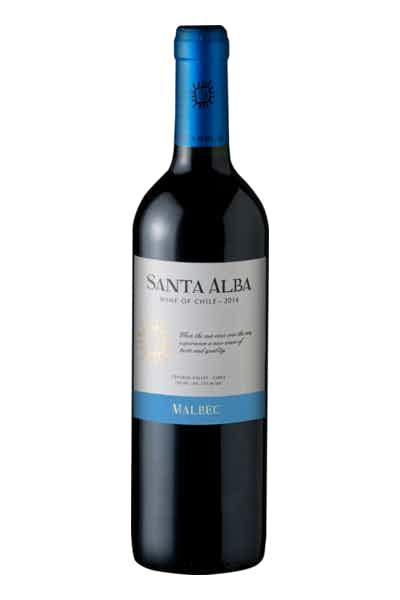 Santa Alba Malbec