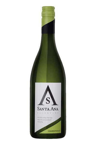 Santa Ana Chardonnay
