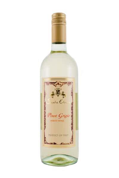 Santa Elvira Chardonnay