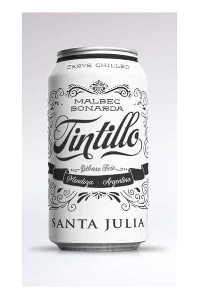 Santa Julia Tintillo
