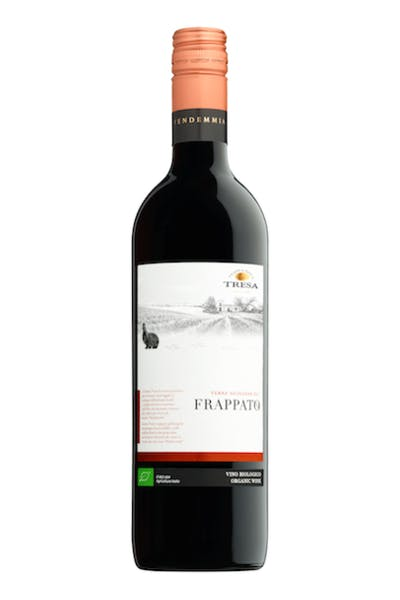 Santa Tresa Frappato 2015