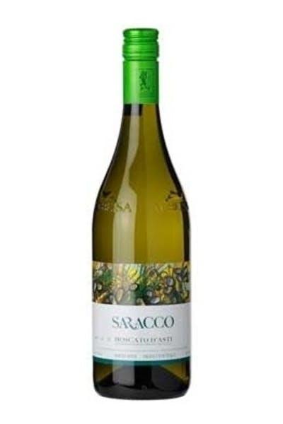 Saracco Moscato d' Asti