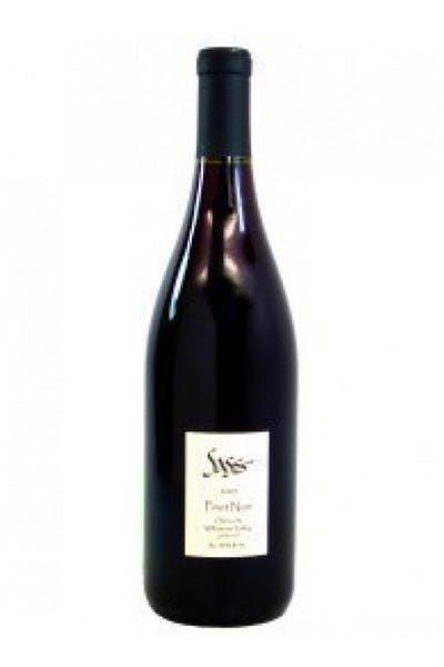 Sass Pinot Noir