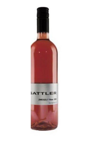 Sattler Zweigelt Rosé