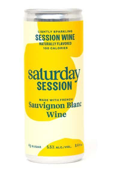 Saturday Session Sauvignon Blanc