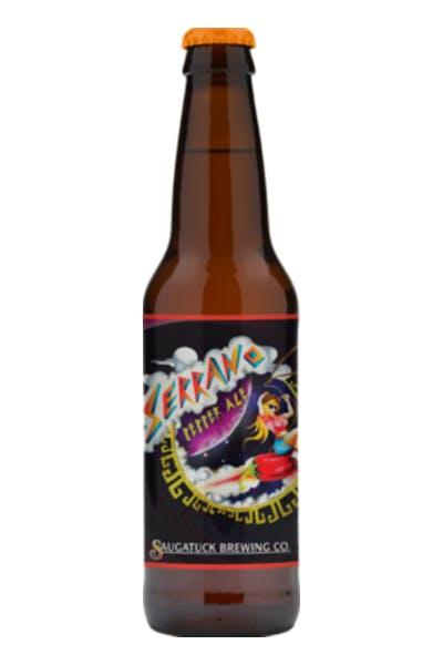 Saugatuck Serrano Pepper Ale