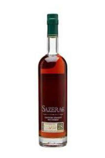Sazerac Rye 18 Year-Old