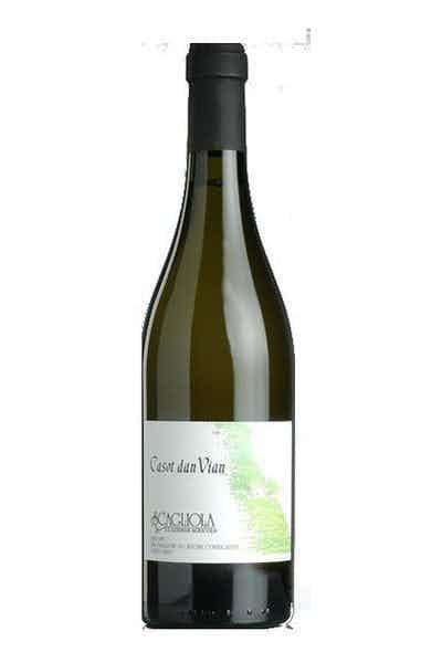 Scagliola Chardonnay Casot dan Vian