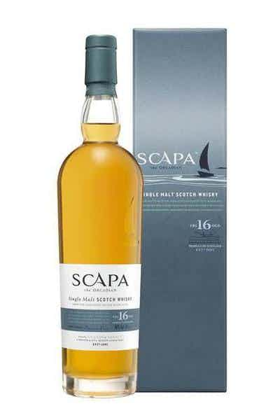 Scapa 16 Year