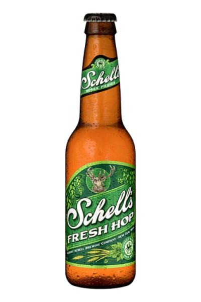 Schell's Fresh Hop