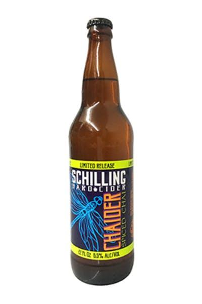 Schilling Cider Seasonal