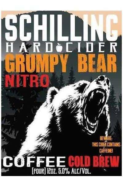 Schilling Grumpy Bear Coffee Nitro