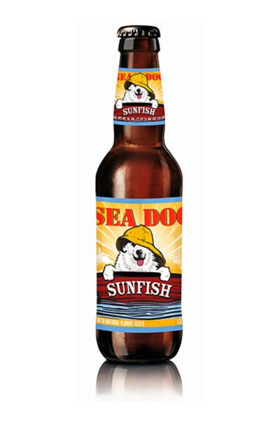 Sea Dog Rasberry