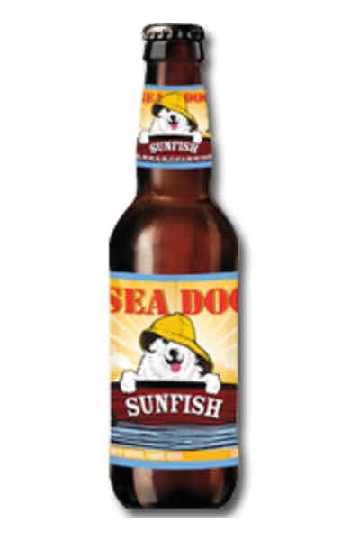 Sea Dog Sunfish