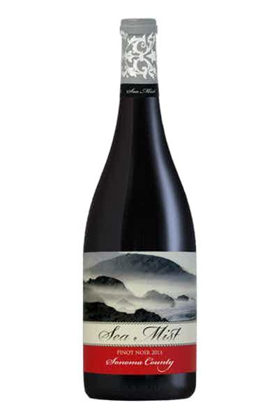 Sea Mist Pinot Noir