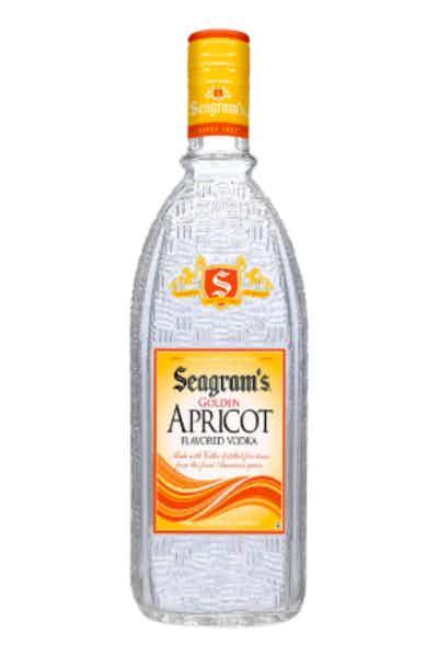 Seagram's Golden Apricot Vodka