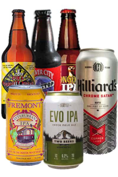 Seattle Beer Week 6-Pack
