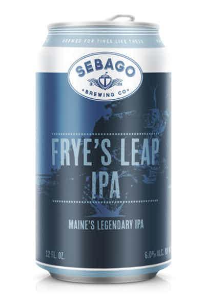 Sebago Frye's Leap IPA