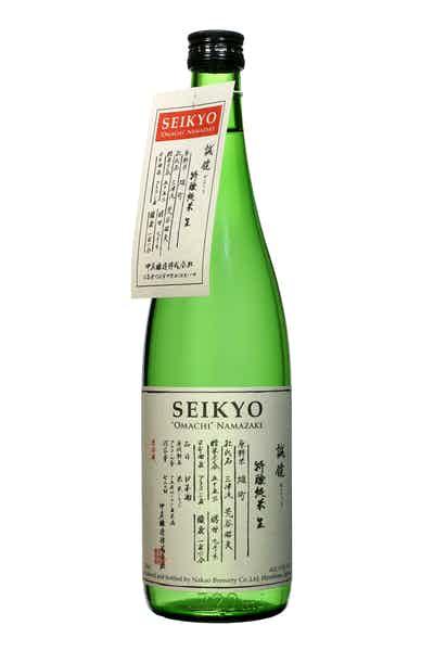 Seikyo Omachi