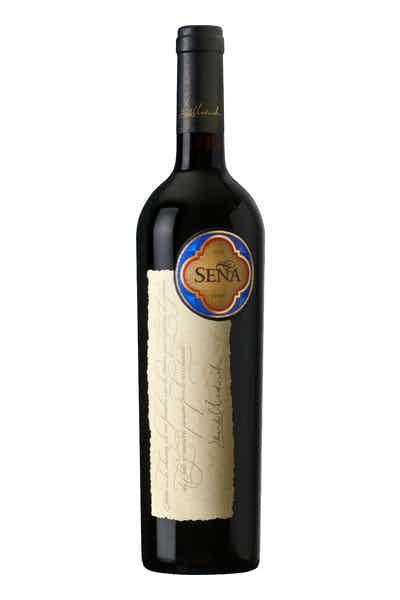 Sena Red Wine