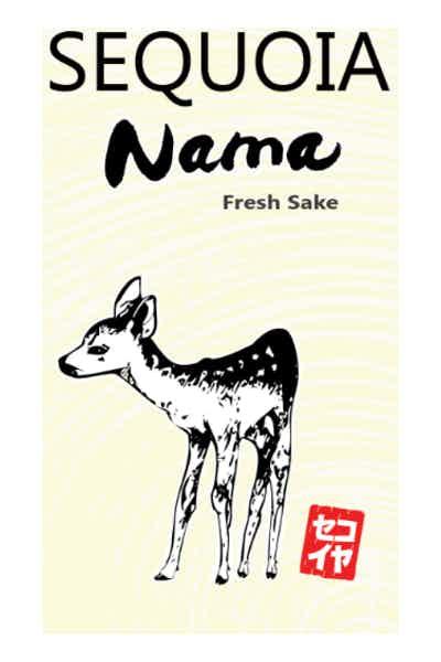 Sequoia Nama Sake