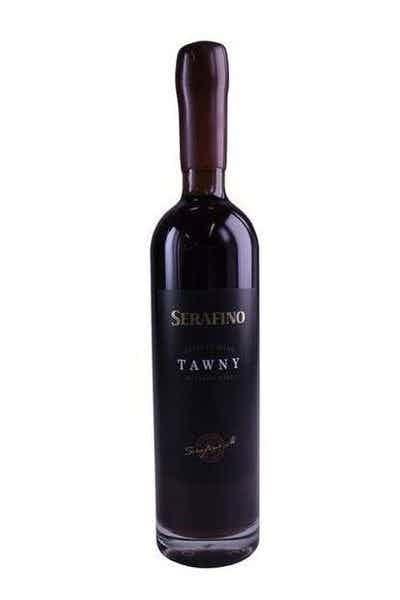 Serafino Tawny