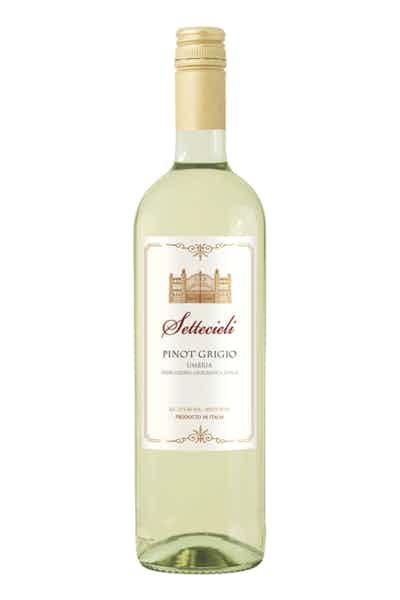 Settecieli Pinot Grigio