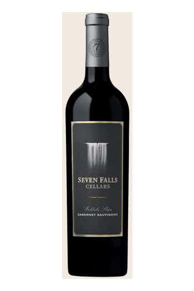 Seven Falls Cabernet Sauvignon