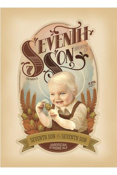 Seventh Son Prime Swarm Saison