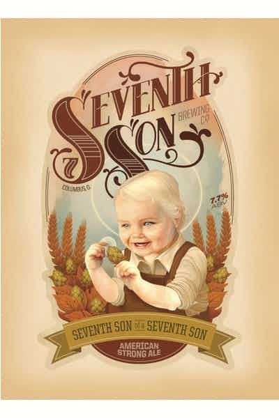 Seventh Son Prime Swarm Saison