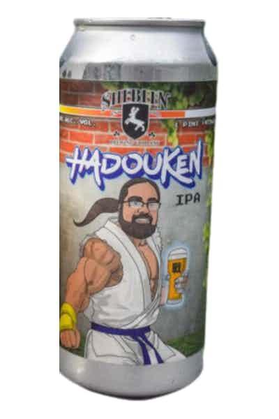 Shebeen Hadouken IPA