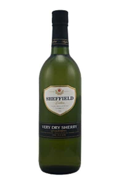 Sheffield Dry Sherry