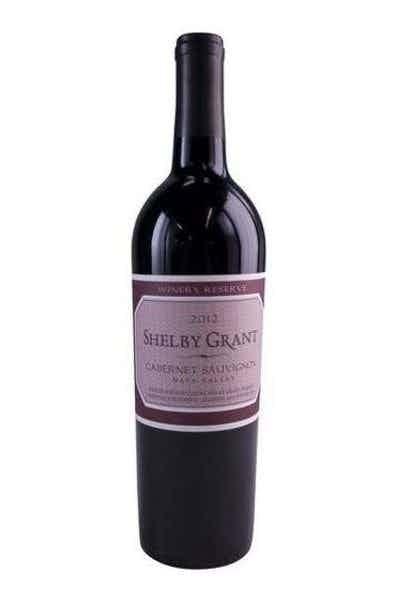 Shelby Grant Cabernet Sauvignon