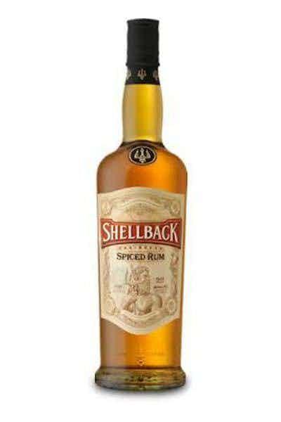 Shellback Spiced Rum