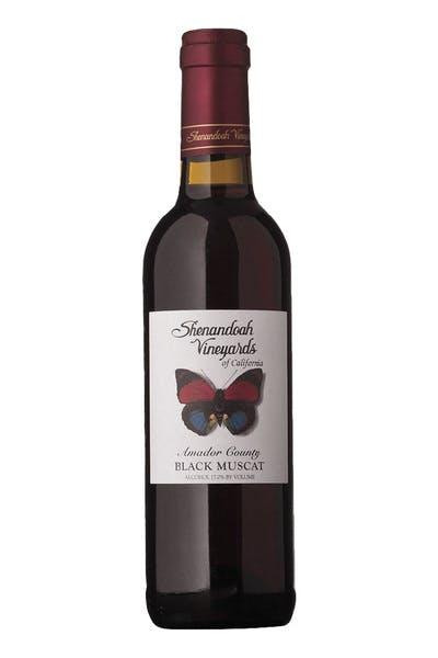 Shenandoah Black Muscat