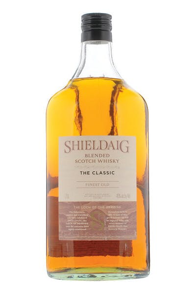 Shieldaig 'the Classic' Blend