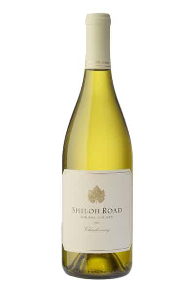 Shiloh Road Chardonnay