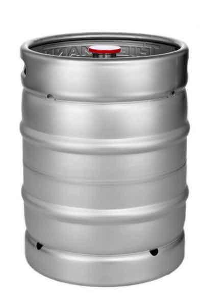 Shiner Bock 1/2 Barrel