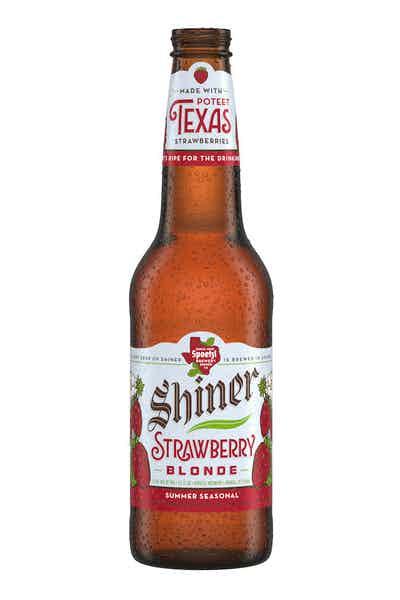Shiner Strawberry Blonde