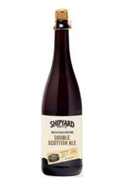 Shipyard Double Scottish Ale