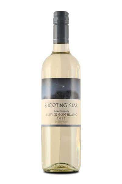 Shooting Star Sauvignon Blanc
