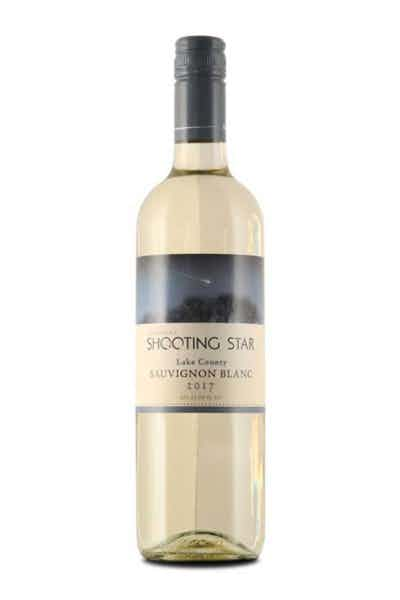 Shooting Star Sauvignon Blanc